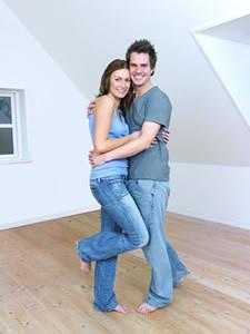 ratgeberartikel mieten oder kaufen lust auf ein eigenes haus. Black Bedroom Furniture Sets. Home Design Ideas