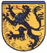Wappen von Ranis