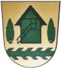 Wappen von Wriedel
