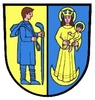 Wappen von Waldshut-Tiengen