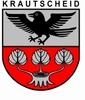 Wappen von Krautscheid