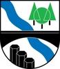 Wappen von Lautzenbr�cken